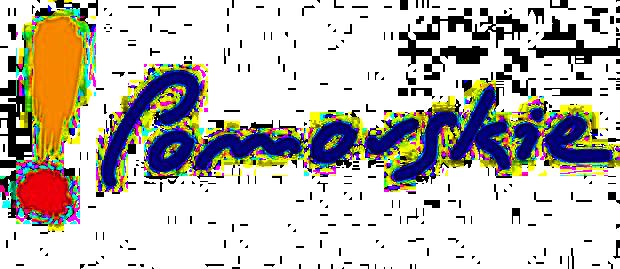 logo woj. pomorskiego